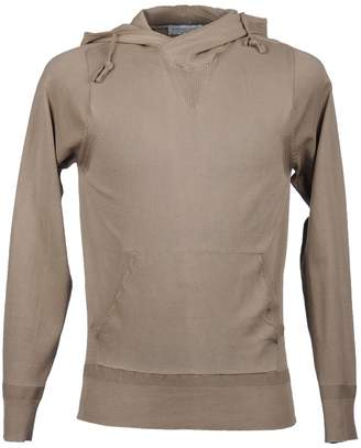 Esemplare High neck sweaters