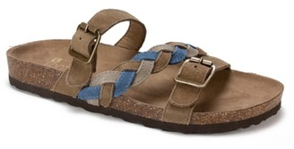 White Mountain Huntington Sandal