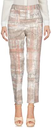 Cappellini by PESERICO Casual pants - Item 13117565