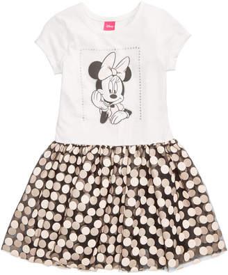 Disney Disney's Minnie Mouse Tutu Dress, Little Girls