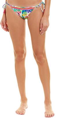 Nanette Lepore Cactus Vamp Bikini Bottom