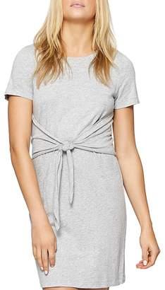Sanctuary Juno Tie Waist Tee Dress