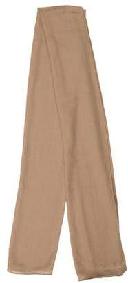 Ralph Lauren Cashmere Knit Scarf w/ Tags