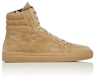 Belmondo Grand Voyage Men's High-Top Sneakers