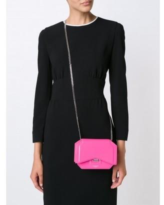 Givenchy mini 'Bow-Cut' crossbody bag $1,390 thestylecure.com