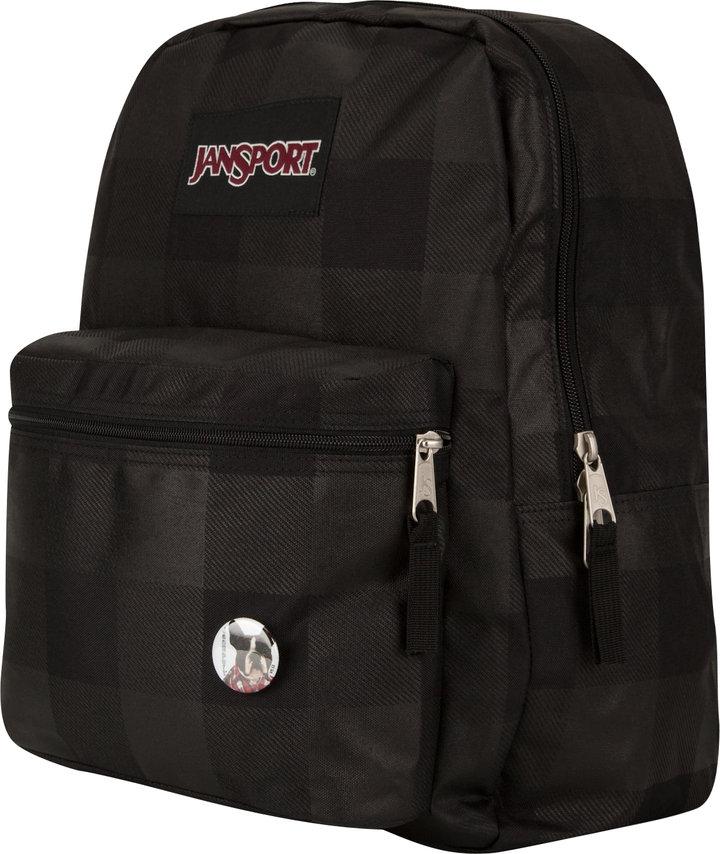 JANSPORT Reversible Smash Up Backpack