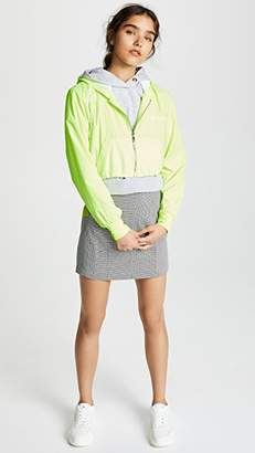 Natasha Zinko Double Jogging Jacket