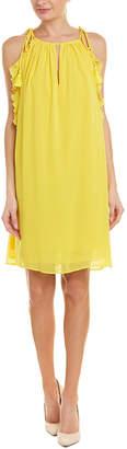 Catherine Malandrino Shift Dress