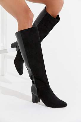 Urban Outfitters Donna Knee-High Boot