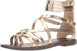 b18fd758e9c5 Sam Edelman Gold Sandals For Women - ShopStyle Canada