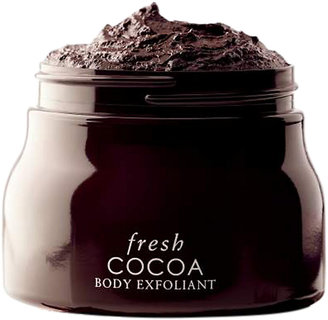 Fresh Women's Cocoa Body Exfoliant $45 thestylecure.com
