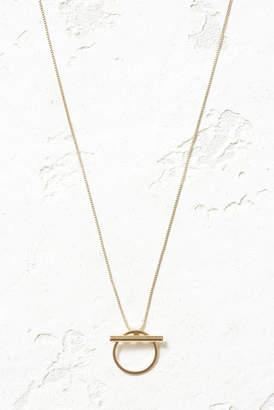 Jenny Bird Rhye Pendant Necklace