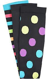 Nobrand NO BRAND Comfortiva Graduated Compression Socks - 3-Pair Pack