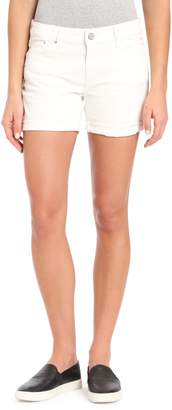 Mavi Jeans Pixie Ripped Denim Shorts
