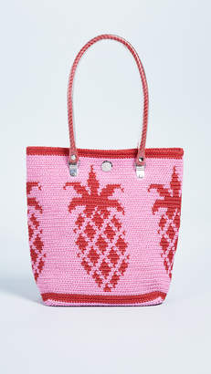 Skipping Girl Classic Tote