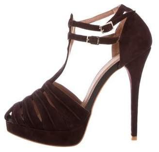 Joie Rexanne Platform Sandals w/ Tags
