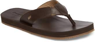 Tommy Bahama Adderly Flip Flop