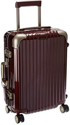 Rimowa Limbo - Cabin Multiwheel Luggage