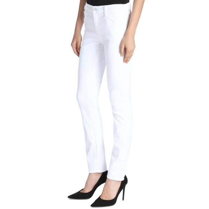 Blanc Maude Cigarette Stretch Jeans
