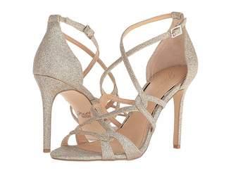 Badgley Mischka Gweny II High Heels