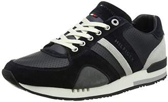 Tommy Hilfiger Men's New Iconic Casual Runner Low-Top Sneakers