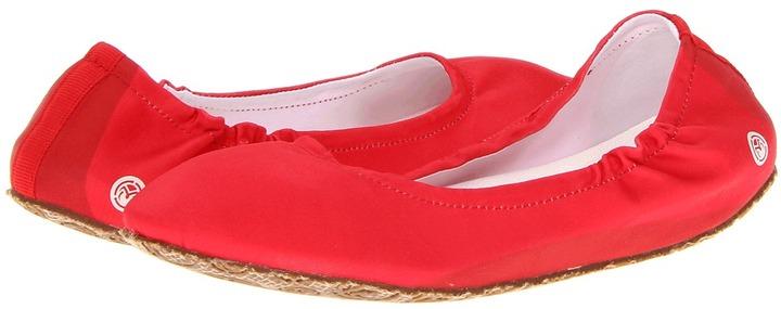 Ocean Minded Waveseeker Ballet Women's Slip on Shoes