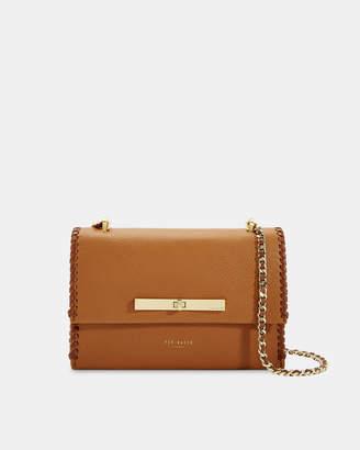 bc6089a0667d Tan Cross The Body Handbags - ShopStyle UK