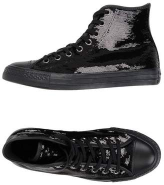 AUCKLAND RACER OX SEQUINS/SUEDE PRINT - FOOTWEAR - Low-tops & sneakers Converse Big Discount Super 100% Guaranteed Discount Pay With Visa Free Shipping Purchase MeMlEu