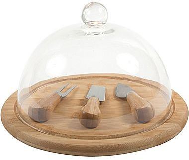 JCPenney Core BambooTM Presentation Cheese Set