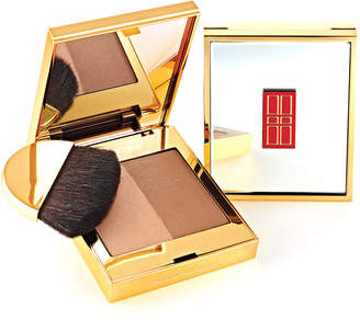 Elizabeth Arden Receive a Free full size bronzer duo with any $75 purchase