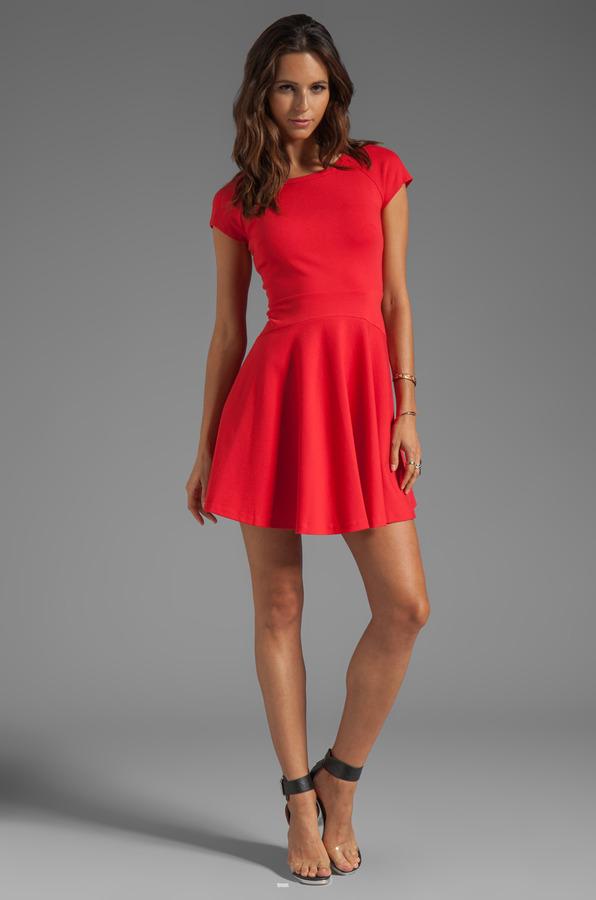 Diane von Furstenberg Delyse Dress