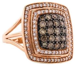 LeVian Le Vian 14K Diamond Pavé Cocktail Ring