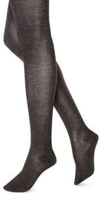 Hue Classic Knitted Tights