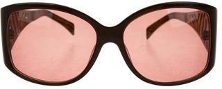 CharriolCharriol Resin Oversize Sunglasses