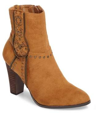 Coconuts by Matisse Deco Bootie