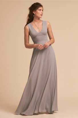 BHLDN Capulet Dress