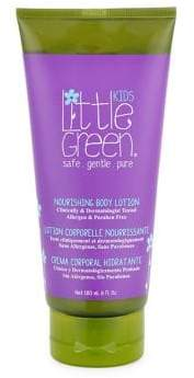 Little Green Nourishing Body Lotion/6 oz.