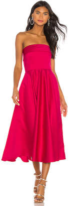 Jay Godfrey Pettigrew Dress