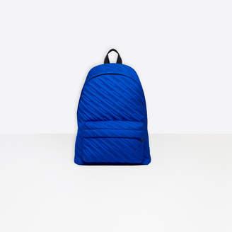 cd95948141 Balenciaga Blue Men's Backpacks - ShopStyle