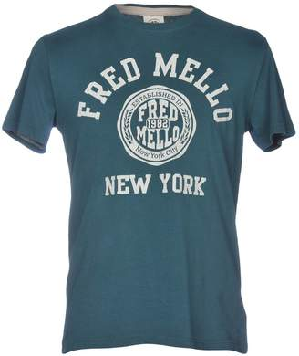 Fred Mello T-shirts - Item 12209910NV