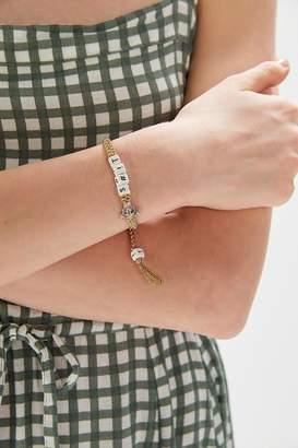 Venessa Arizaga UO Exclusive Bull$#!t Bracelet