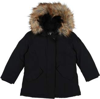 Champion Synthetic Down Jackets - Item 41818141EI