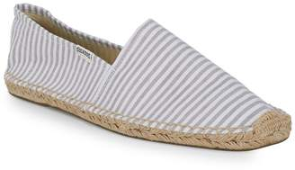 Soludos Men's Original Dali Stripe Slip-On Espadrilles