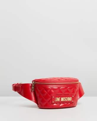 ff994dec5dac Love Moschino Bags For Women - ShopStyle Australia