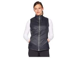 Callaway Quilted Reversible Vest