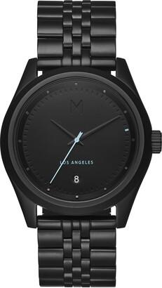 MVMT Time Crusher Bracelet Watch, 39mm