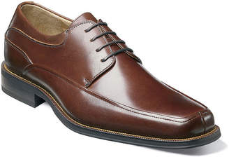 Florsheim Cortland Mens Leather Oxfords