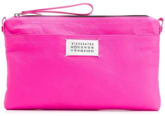 Maison Margiela envelope clutch