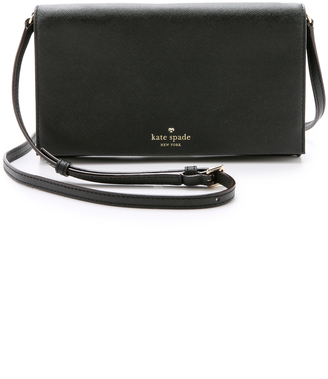 Kate Spade New York Cali Cross Body Bag $198 thestylecure.com