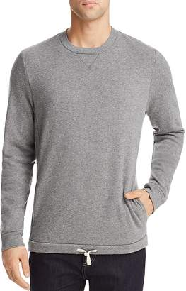 Alternative Courtside Crewneck Sweatshirt